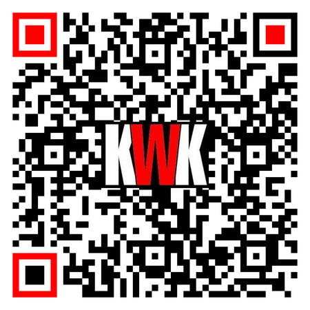 QR-Code Location Map